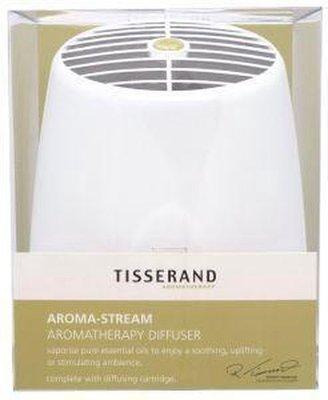 Tisserand - Aromatherapy Vaporiser Aroma Stream
