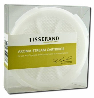 Tisserand - Aromatherapy Vaporiser Aroma Stream Cartridge