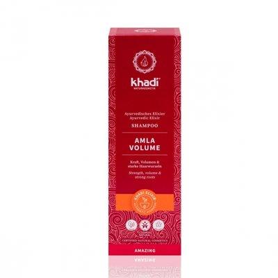 Khadi - Amla Shampoo 200 ml