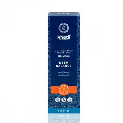 Khadi - Neem Shampoo 200 ml