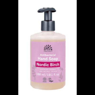 Urtekram - Vloeibare Handzeep: Nordic Birch Antibacterial