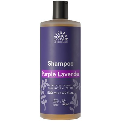 Urtekram - Lavendel Shampoo 500 ml