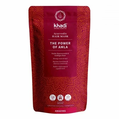Khadi - Hair Mask: The Power Of Amla