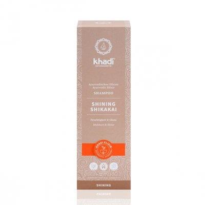 Khadi - Shikakai Shampoo