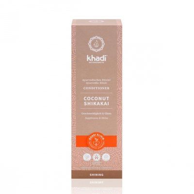 Khadi - Kokos Shikakai Conditioner 200 ml