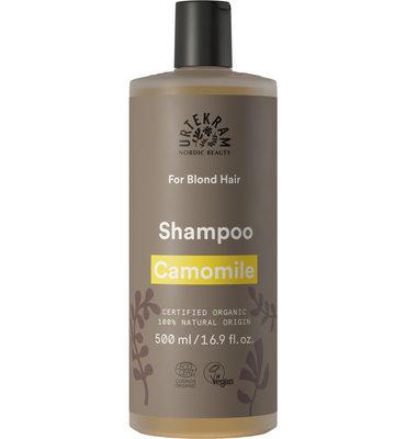 Urtekram - Kamille Shampoo 500 ml
