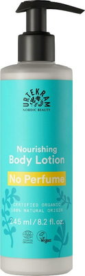 Urtekram - Bodylotion No Perfume