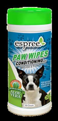 Espree - Paw Wipes