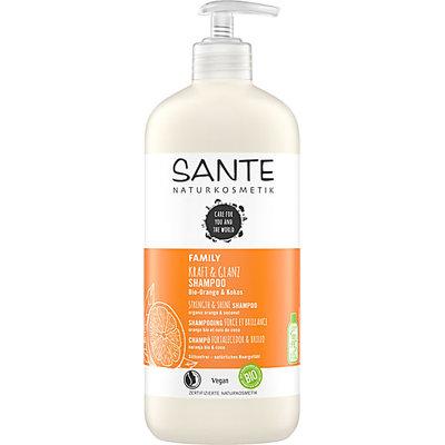 Sante - Familie Bio Sinaasappel Kokos Shampoo 950 ml