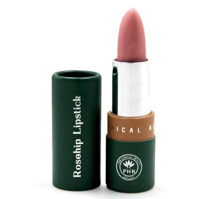 PHB Ethical Beauty - Demi Mattes - Organic Rosehip Lipstick: Bliss
