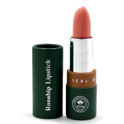 PHB Ethical Beauty - Demi Mattes - Organic Rosehip Lipstick: Love