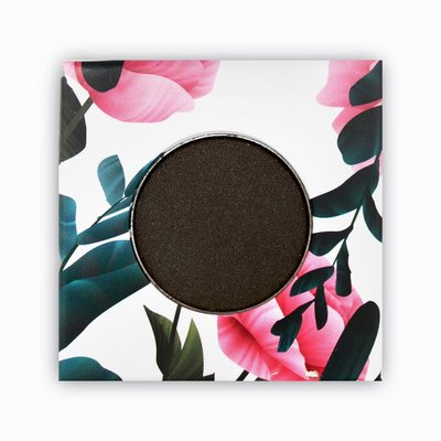 PHB Ethical Beauty - Pressed Mineral Brow Powder: Raven