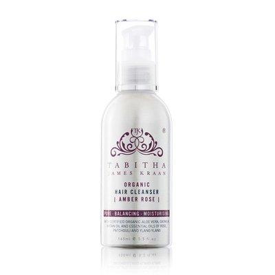 Tabitha James Kraan - Hair Cleanser Amber Rose 165 ml