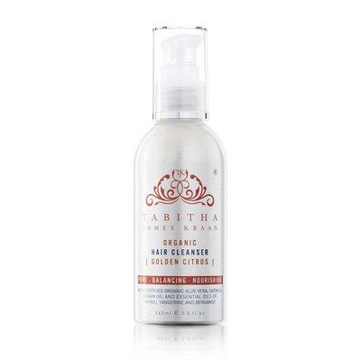 Tabitha James Kraan - Hair Cleanser Golden Citrus 165 ml