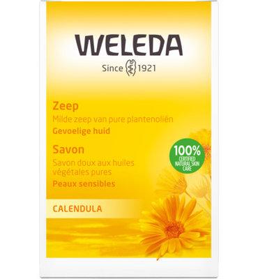 Weleda - Calendula Plantenzeep
