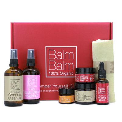 Balm Balm - Pamper Yourself Gift Set