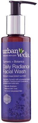 Urban Veda - Radiance Daily Facial Wash
