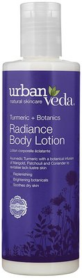 Urban Veda - Radiance Body Lotion
