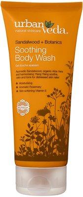 Urban Veda - Soothing Body Wash