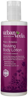 Urban Veda - Reviving Body Lotion