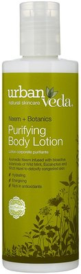 Urban Veda - Purifying Body Lotion