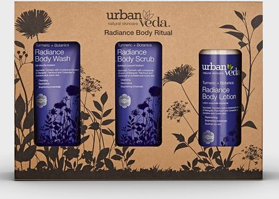 Urban Veda - Radiance Body Ritual