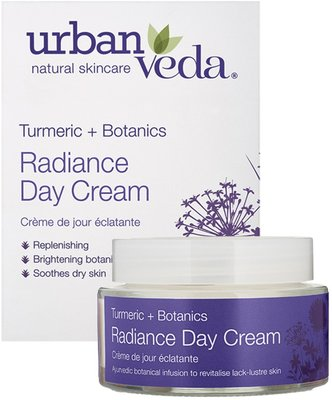 Urban Veda - Radiance Day Cream
