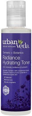 Urban Veda - Radiance Hydrating Toner