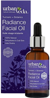 Urban Veda - Radiance Facial Oil