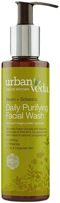 Urban Veda - Purifying Daily Facial Wash