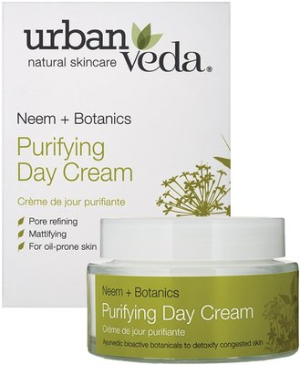 Urban Veda - Purifying Day Cream