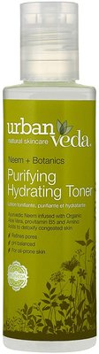 Urban Veda - Purifying Hydrating Toner