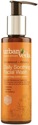 Urban Veda - Daily Soothing Facial Wash