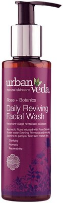 Urban Veda - Daily Reviving Facial Wash