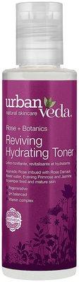 Urban Veda - Reviving Hydrating Toner