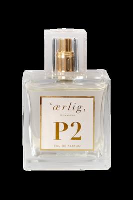 Ærlig - Biologisch Parfum: P2
