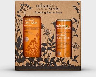Urban Veda - Soothing Bath & Body
