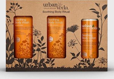 Urban Veda - Soothing Body Ritual