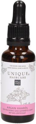 Unique Hair Care - Argan Hair Oil