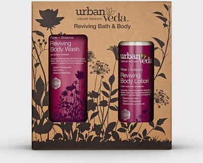 Urban Veda - Reviving Bath & Body