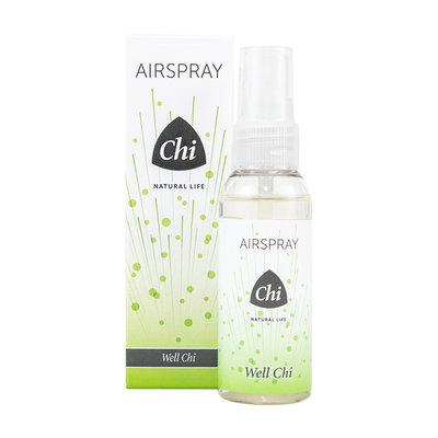 Chi - Airspray: Well Chi