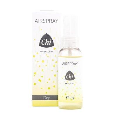 Chi - Airspray: Ylang