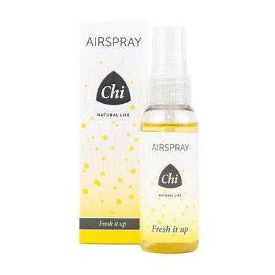 Chi - Airspray: Fresh It Up