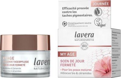 Lavera - Dagcrème: My Age