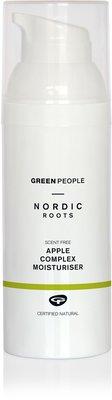 Green People - Nordic Roots: Apple Complex Moisturiser