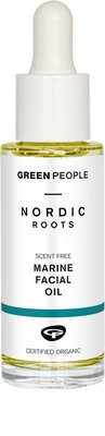 Green People - Nordic Roots: Marine Facial Oil