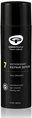 Green People - No.7 Anti Oxidant Repair Serum