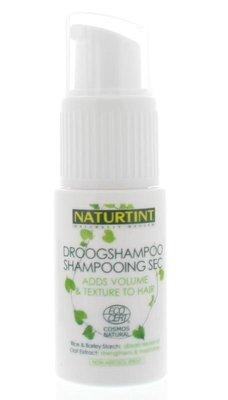 Naturtint - Droogshampoo Eco