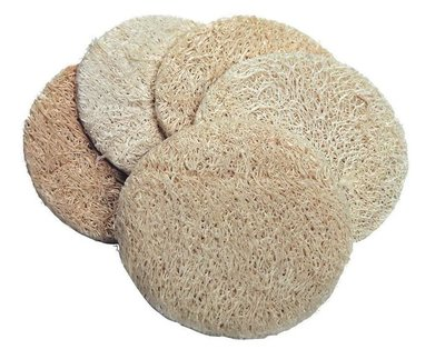 Croll & Denecke - Loofah Peeling Pads