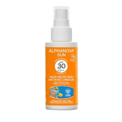 Alphanova - Bio Sun Spray SPF30 Mini